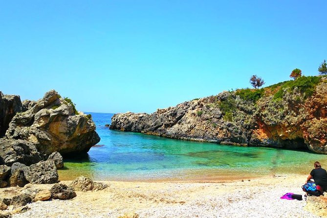 Three Day Albanian Coast Tour from Tirana, Tirana, ALBANIA