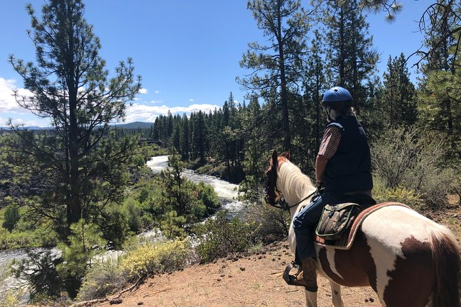 MORE PHOTOS, Deschutes River Horse Ride