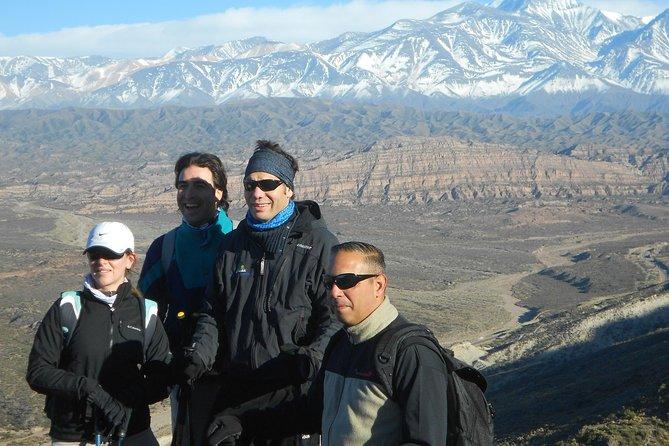 MÁS FOTOS, Mt. Camello Mendoza