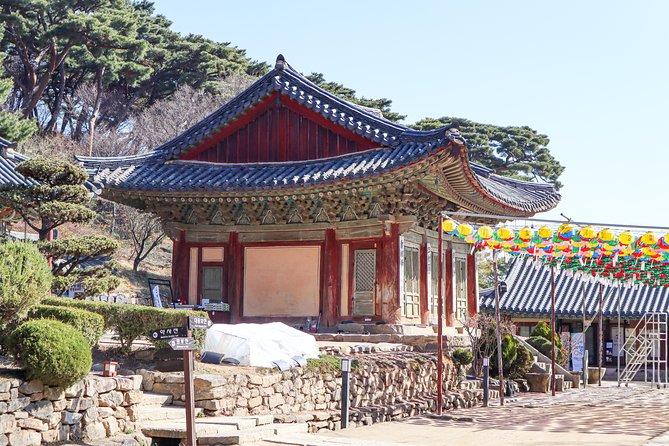 Ganghwa Island - Full day private tour, Incheon, COREA DEL SUR