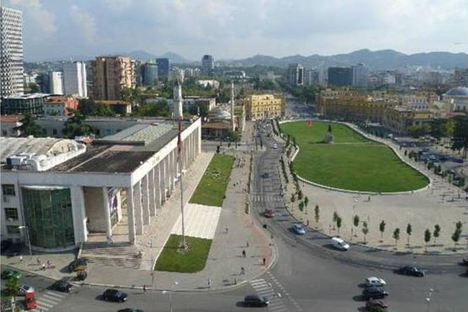 Experience Tirana in a Walking Half Day Tour, Tirana, Albânia