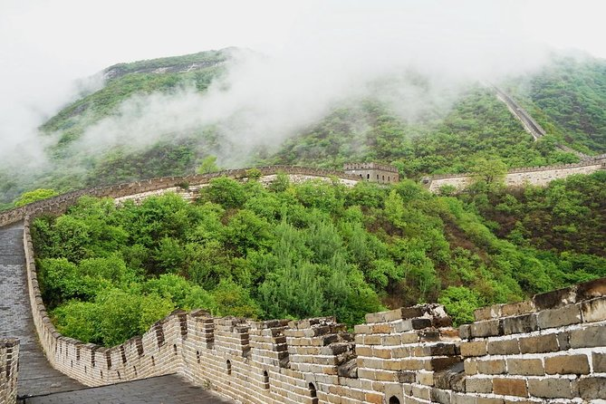 MÁS FOTOS, Zhengzhou Private Day Trip to Mutianyu Great Wall by Bullet Train