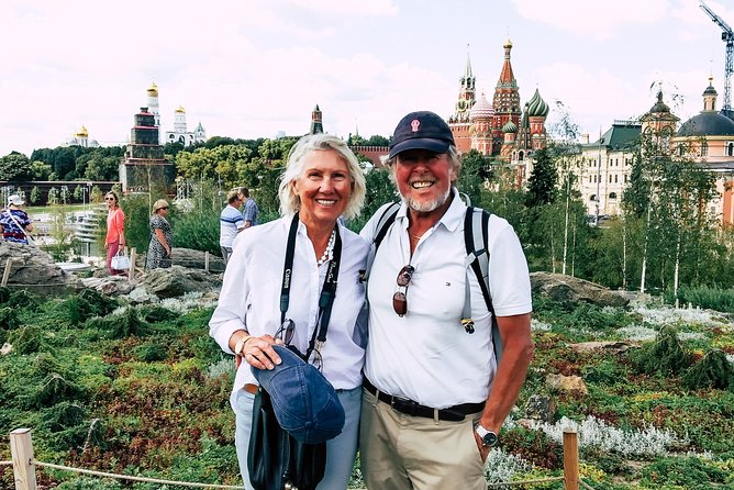 Private Layover Moscow Tour with a Transfer and a Local Guide, Moscovo, RÚSSIA