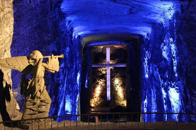 Tour Catedral de Sal de Zipaquirá + Almuerzo Opcional, Bogota, COLOMBIA