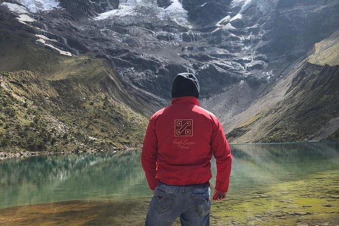 Humantay Lake, Machu Picchu, PERU