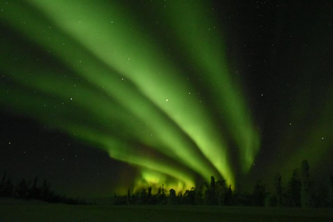 Northern Lights Viewing at Murphy Dome, Fairbanks, AK, ESTADOS UNIDOS