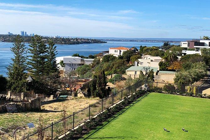 Big Perth (Private) Day Tour, Fremantle, AUSTRALIA