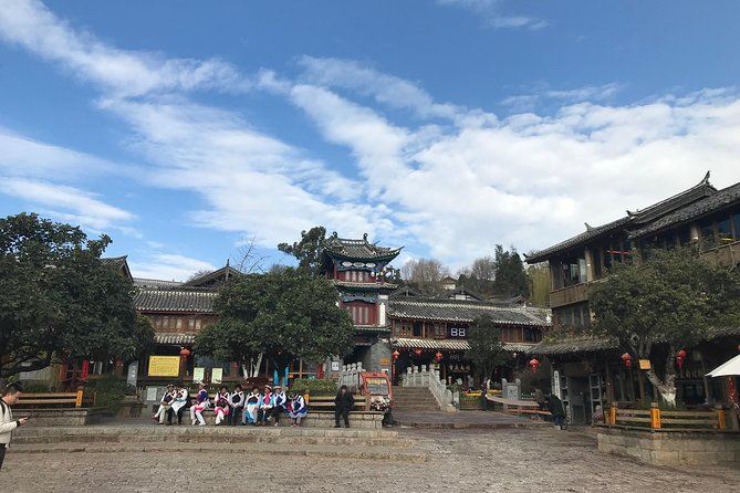2 days private Lijiang city tour, Lijiang, CHINA