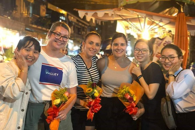 Saigon Private Vegan Food Tour On Scooter, Ho Chi Minh, VIETNAM