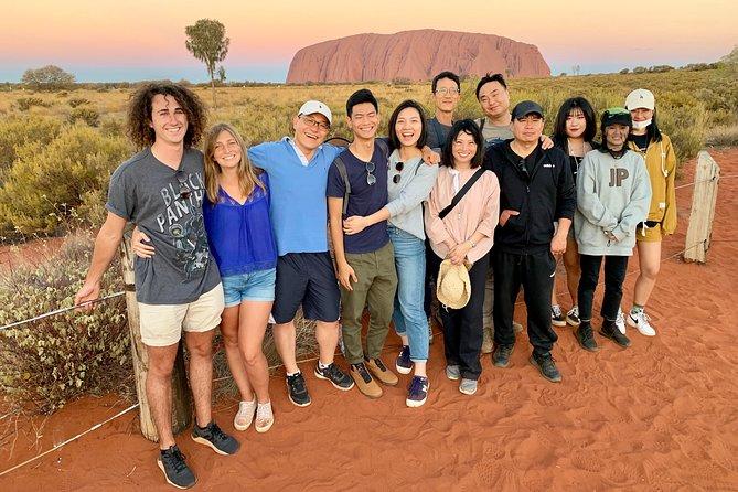 MÁS FOTOS, 2 Day Uluru Camping Adventure