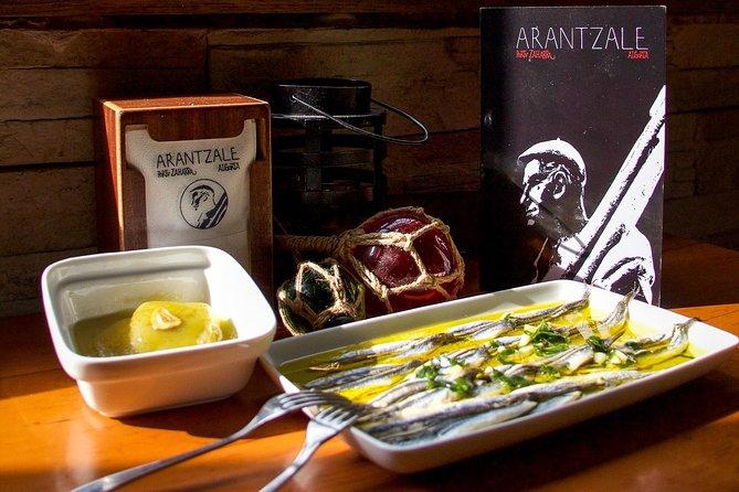 Pintxo and Tapas tour with local Food Expert, Bilbao, ESPAÑA