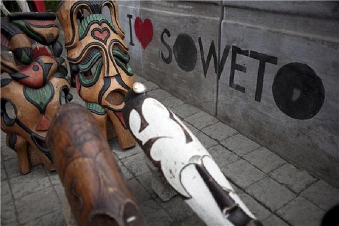 Soweto Day Tour, ,