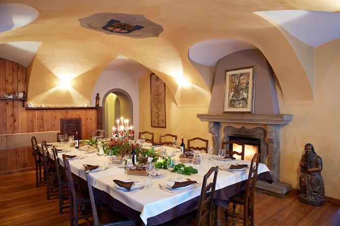 Aosta Valley Castles Private full day tour, Aosta, ITALIA