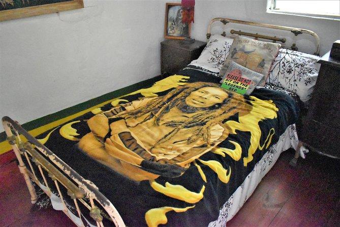 Viagem diurna para Nine Mile de Bob Marley saindo de Montego Bay, , JAMAICA