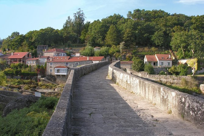6-day Walking Tour from Santiago de Compostela to Finisterre, Santiago de Compostela, ESPAÑA