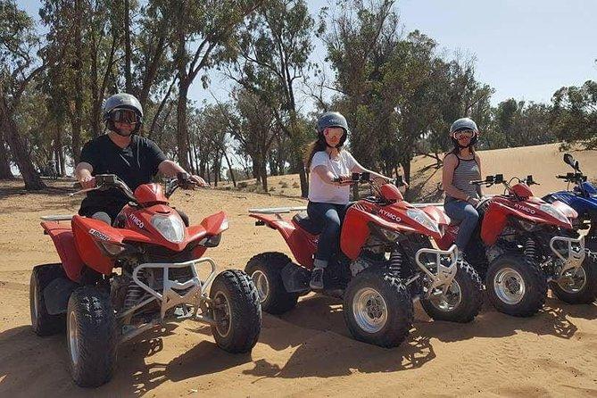 Agadir Quad Biking, Agadir, MARRUECOS