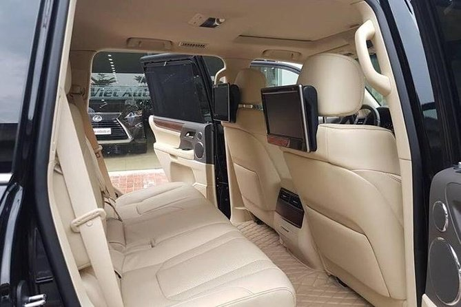 Private transfer from/to Halong Bay to/from Ninh Binh, Halong Bay, VIETNAM