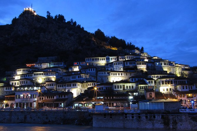 Full Day Berat Tour from Tirana, Tirana, ALBANIA