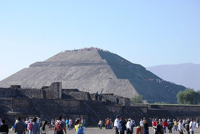 Teotihuacan Tour with Private transportation & Food Included, Ciudad de Mexico, MÉXICO