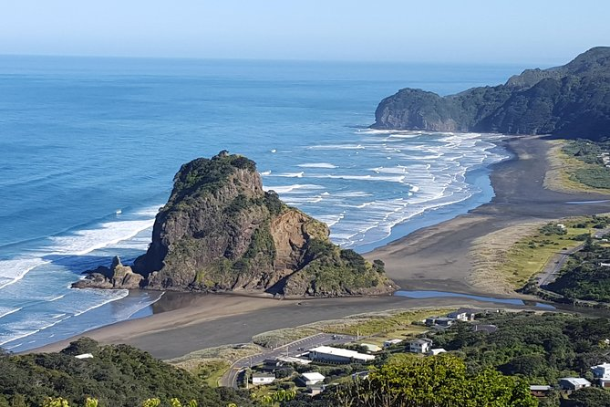 Afternoon Piha Beach and Rainforest Tour from Auckland, Auckland, New Zealand