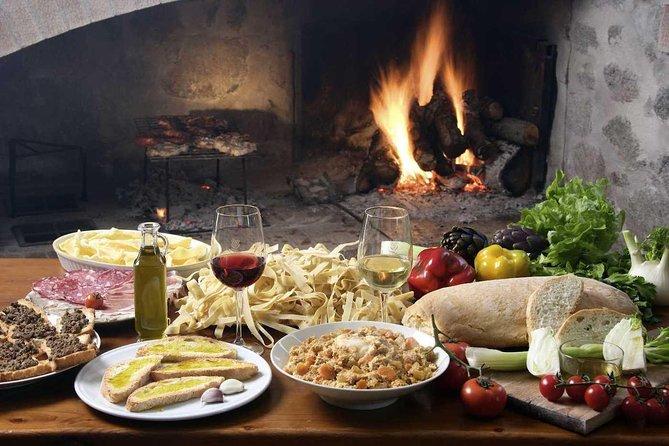 Gourmet wine tour from Montalcino, Chianti, Itália