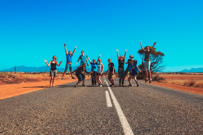 6 Day Esperance, Margaret River and Albany Tour, Perth, Austrália