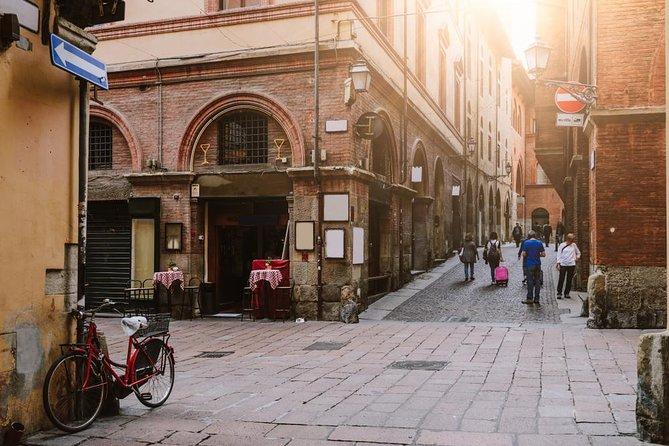 Bologna Food and Wine Walking Tour, Bolonia, ITALIA