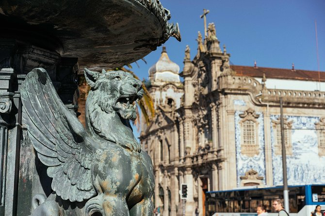Withlocals Highlights & Hidden Gems™: Best of Porto PRIVATE Tour, Oporto, PORTUGAL