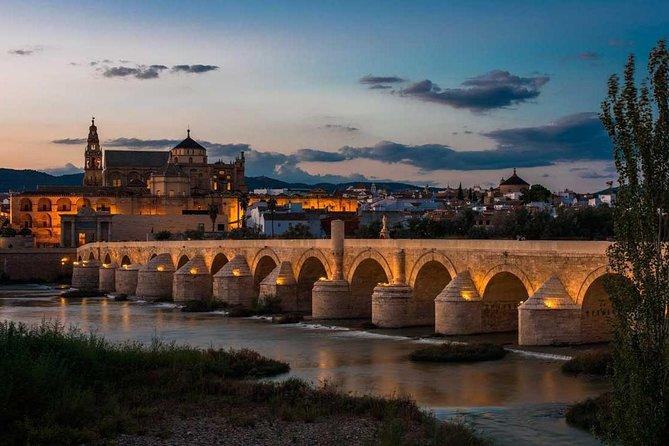 Cordoba Old Town Evening Walking Tour, Cordoba , ESPAÑA