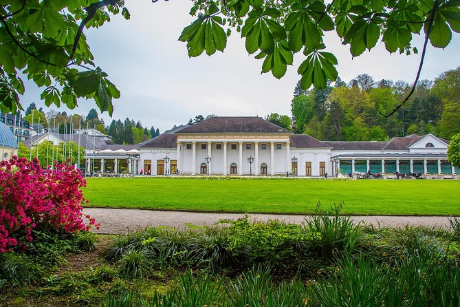 Visit the town of Baden- Baden town which is located in southwestern Germany's Black Forest. In this tour, you will be visiting some of the famous landmarks of this town.