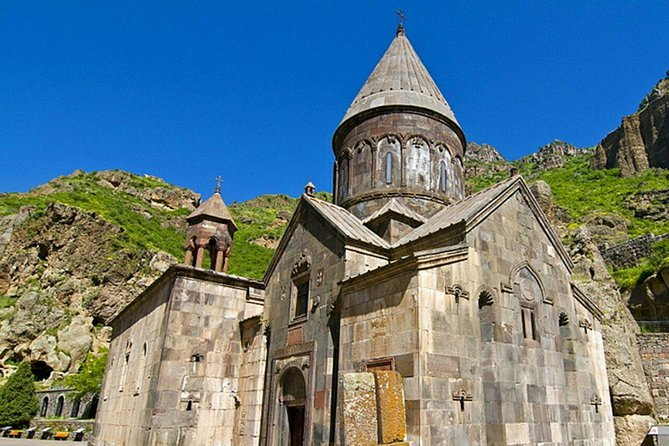 This tour combines the must see destinations in Armenia.