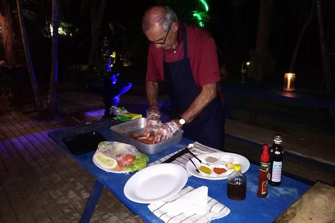 Bbq Evening Cooking Class In Galle, Galle, SRI LANKA