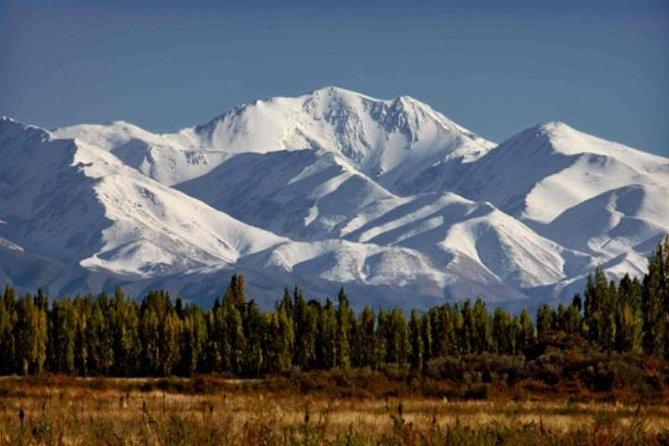 Alta Montaña, Mendoza, ARGENTINA