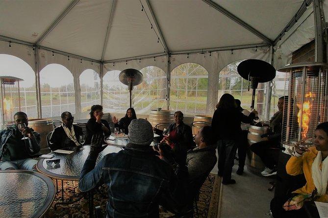 Wine Beer and Spirit Tour in Frederick, Frederick, MD, ESTADOS UNIDOS