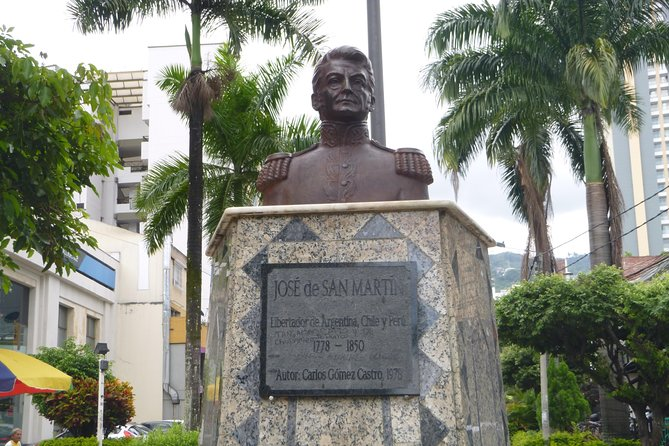City Tour por la Ciudad Bonita, Bucaramanga, COLOMBIA