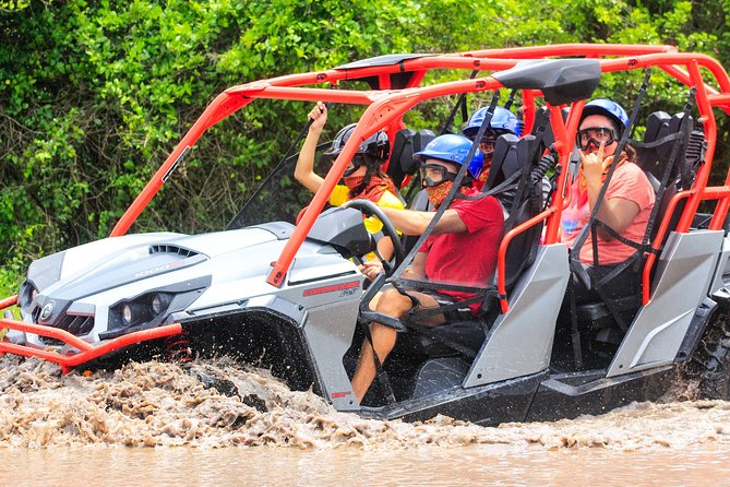 Shore Excursions Xrail Adventure To Jade Cavern Private Vehicle, Cozumel, Mexico