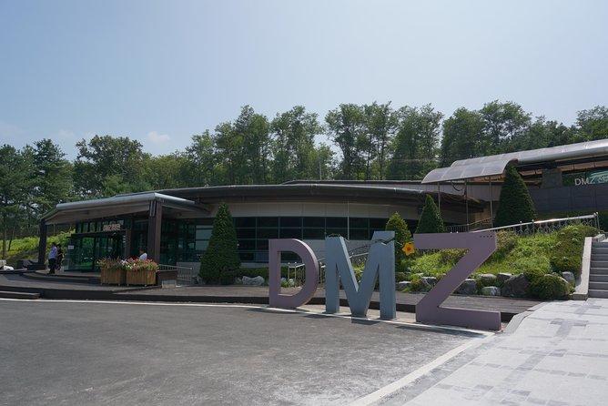 Full Day DMZ & The War Memorial of Korea Tour include Lunch, Seul, COREA DEL SUR