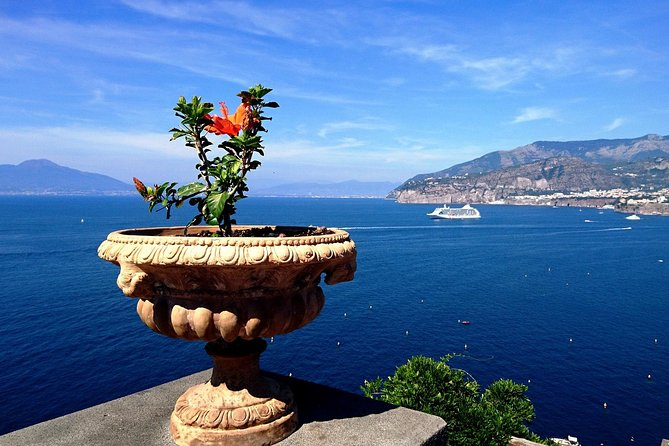 Private Transfer from Amalfi to Sorrento: Door-to-Door, English-speaking driver, Amalfi, ITALIA
