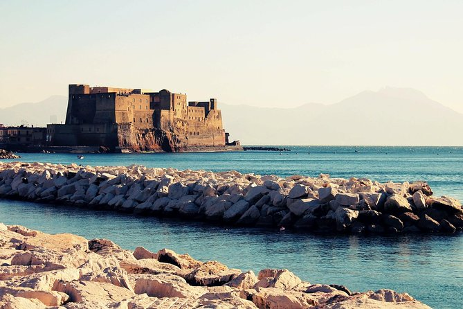 Private Transfer from Praiano to Naples, Door-to-door, English-speaking driver, Amalfi, ITALIA