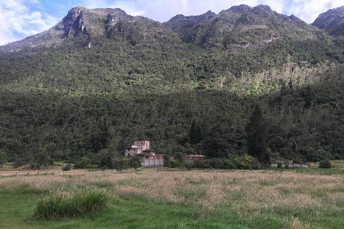 MÁS FOTOS, The Best of El Cajas National Park in a Photography Adventure