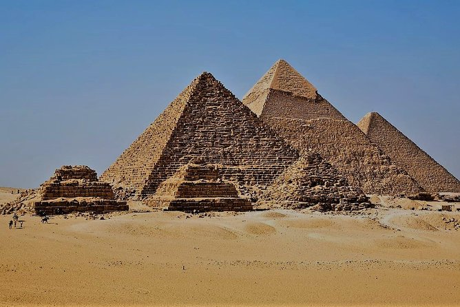 MÁS FOTOS, Best of Egypt Tour 7 Days Discover Cairo & Nile Cruise Domestic Flights Inc