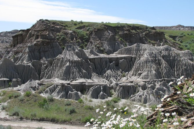 Calgary to Royal Tyler Museum | Drumheller | Badland – Private Sightseeing Tour, Calgary, CANADA