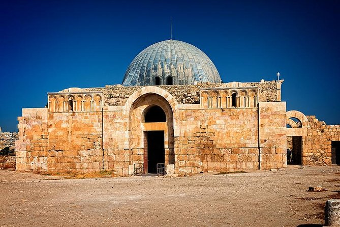 Amman City and Dead Sea Beach Layover Tour, Madaba, JORDANIA