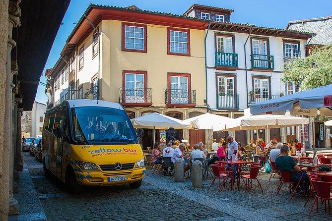 Excursión en autobús con paradas libres en Guimarães., Braga, PORTUGAL