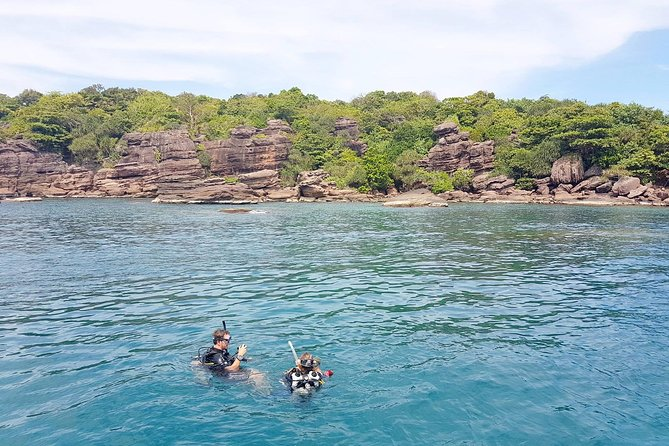 Scuba Diving - In The South Phu Quoc, Phu Quoc, VIETNAM