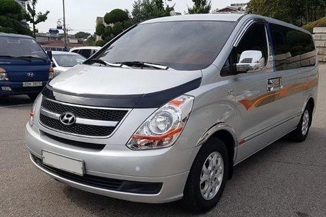 Samarkand Tashkent transfer by air conditioned minivan up to 4 people, Tashkent, UZBEKISTAN