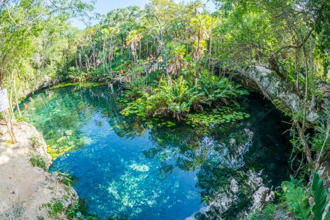 Private tour to Tulum and Cenote with Mayan Lunch, Tulum, MEXICO