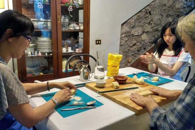 Cooking Class with a Chef in Taormina, Taormina, ITALIA
