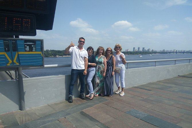 Discover Kyiv: The Most Complete 6 Hours Private Sightseeing Tour by car, Kiev, UCRANIA