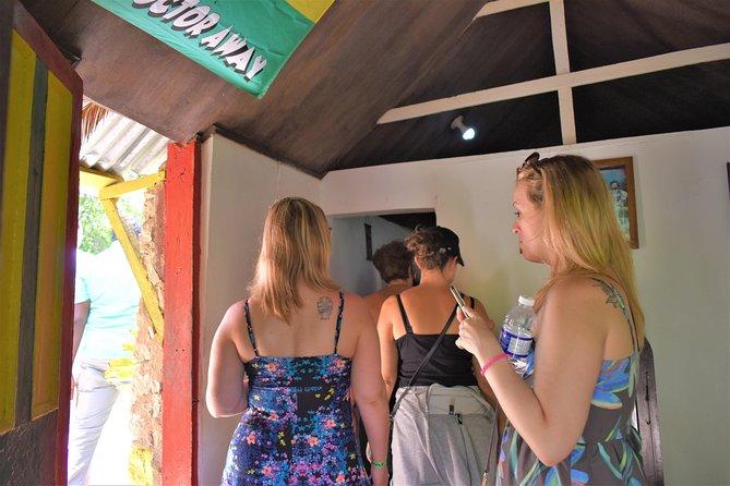 Day Trip to Bob Marley's Nine Mile from Runaway Bay, Runaway Bay, JAMAICA